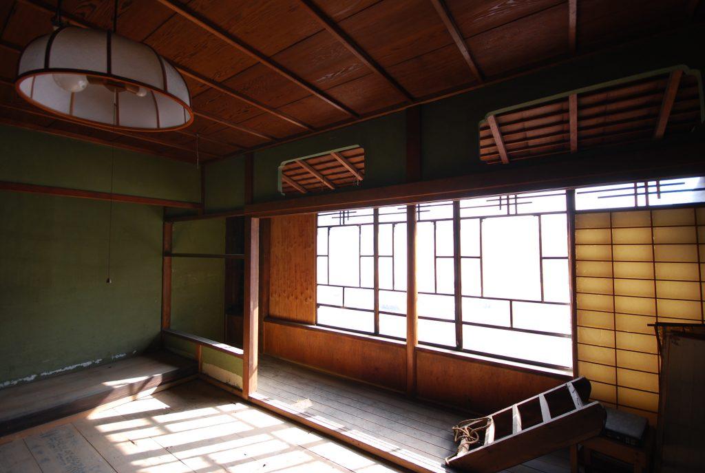 quiet町家3